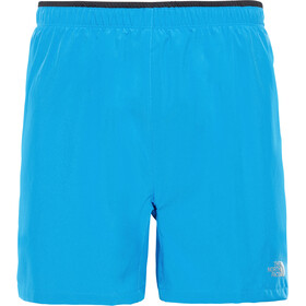 The North Face Flight Better Than Naked - Pantalones cortos running Hombre - azul